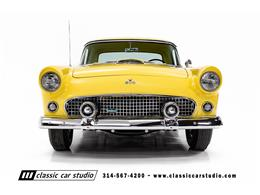 Picture of Classic 1955 Ford Thunderbird Auction Vehicle - PKP1