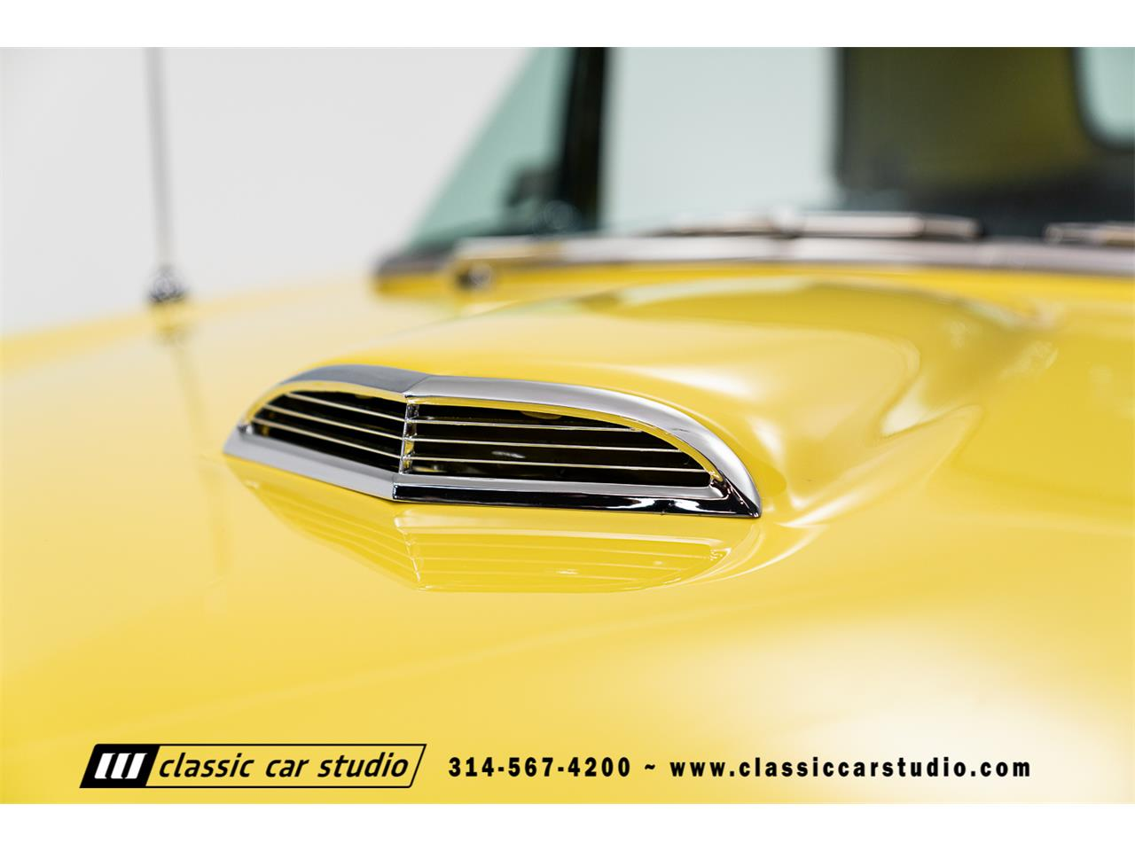 Large Picture of Classic '55 Ford Thunderbird Auction Vehicle - PKP1