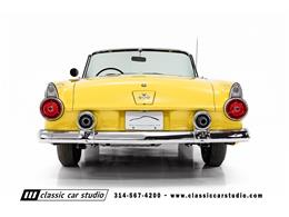 Picture of 1955 Ford Thunderbird located in Missouri Offered by Classic Car Studio - PKP1
