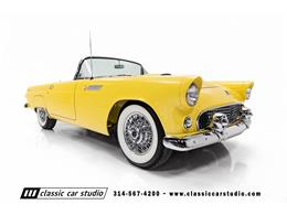 Picture of Classic '55 Thunderbird located in SAINT LOUIS Missouri Auction Vehicle Offered by Classic Car Studio - PKP1