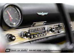 Picture of '55 Thunderbird located in SAINT LOUIS Missouri Auction Vehicle Offered by Classic Car Studio - PKP1