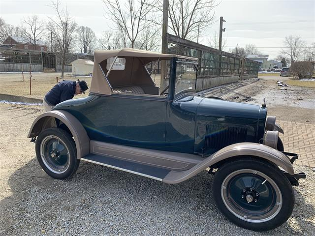 Picture of Classic '26 Chevrolet Coupe - $147,000.00 Offered by a Private Seller - PKP4