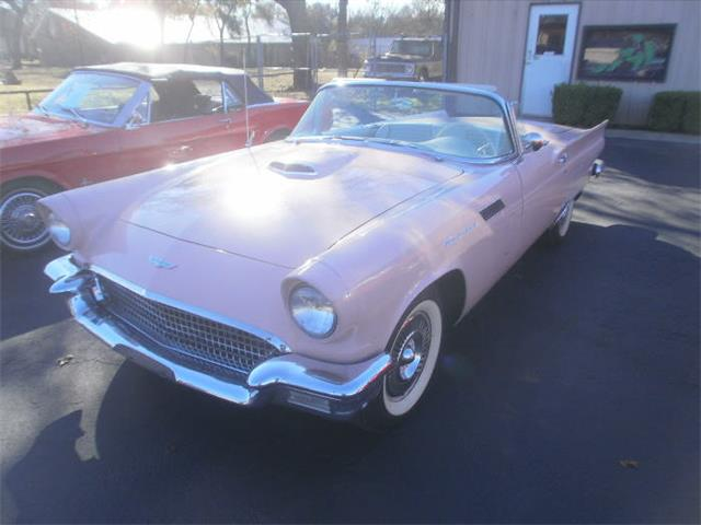 Picture of '57 Thunderbird - PKPU