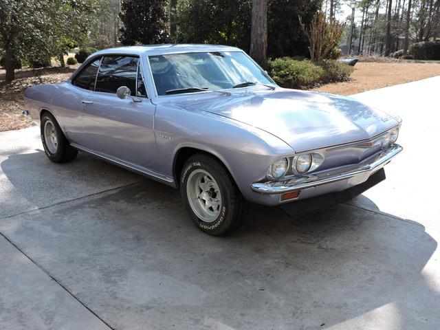 Picture of '65 Corvair - PKPY