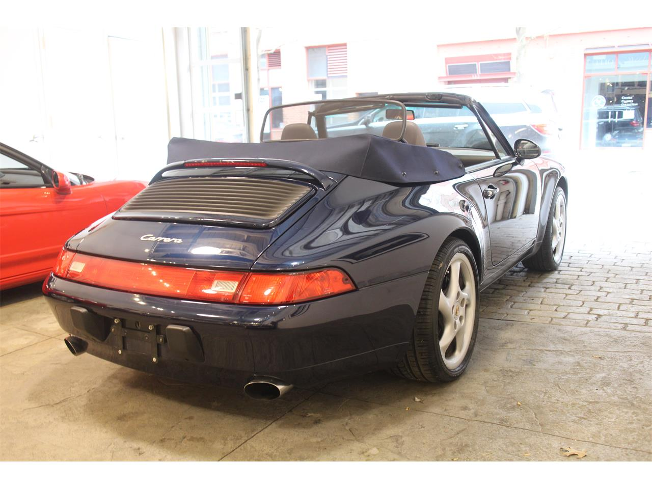 Large Picture of '98 911 - PKQ2