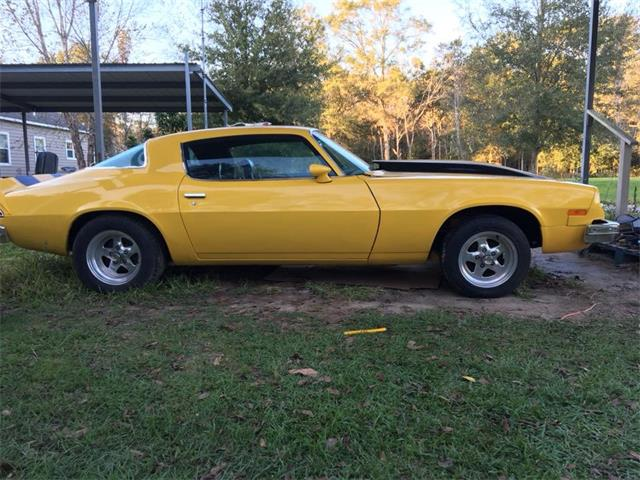 Picture of '75 Camaro - PKQE