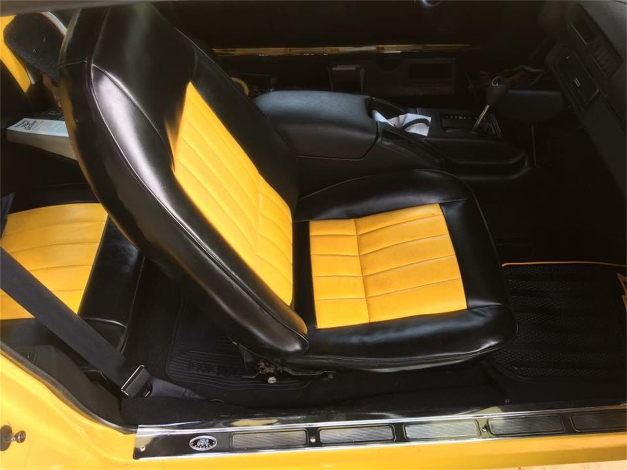 Large Picture of '75 Camaro - PKQE