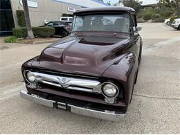 Picture of Classic 1956 F100 located in Spring Valley California - $39,850.00 - PKQM