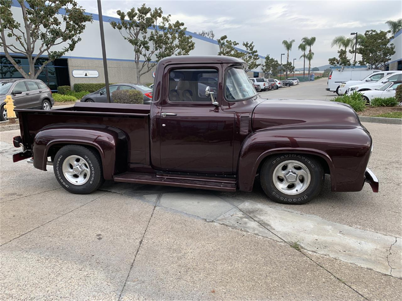 Large Picture of Classic 1956 Ford F100 - PKQM