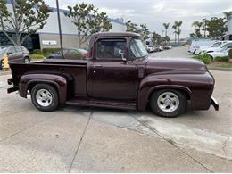 Picture of 1956 Ford F100 located in Spring Valley California - PKQM