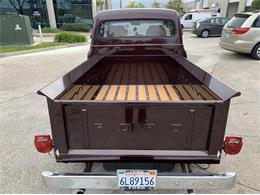 Picture of Classic '56 Ford F100 located in California Offered by Affordable VIP Classics - PKQM