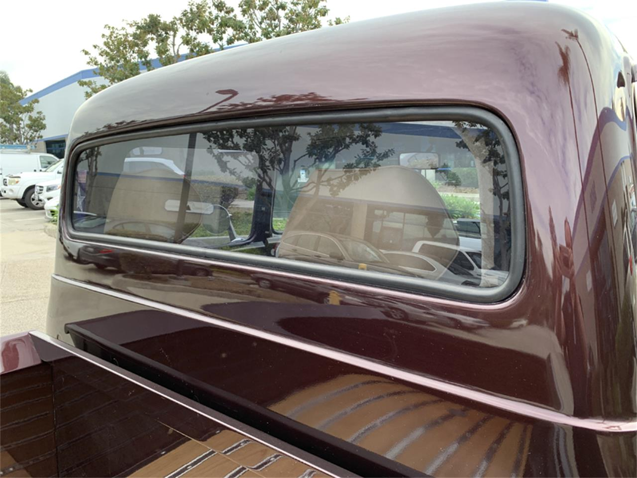 Large Picture of Classic '56 Ford F100 - $39,850.00 - PKQM