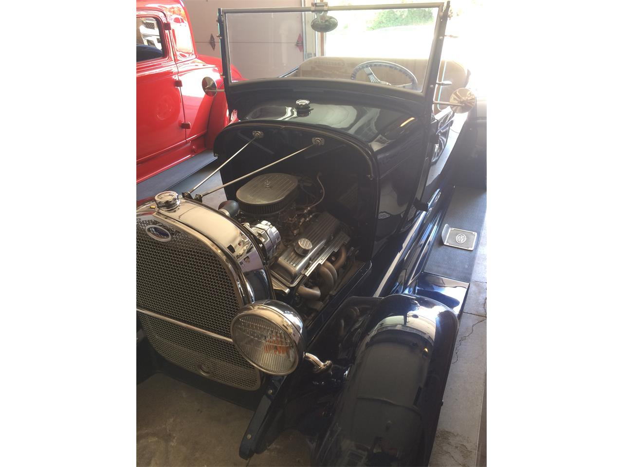 Large Picture of 1928 Roadster Offered by a Private Seller - PKQX