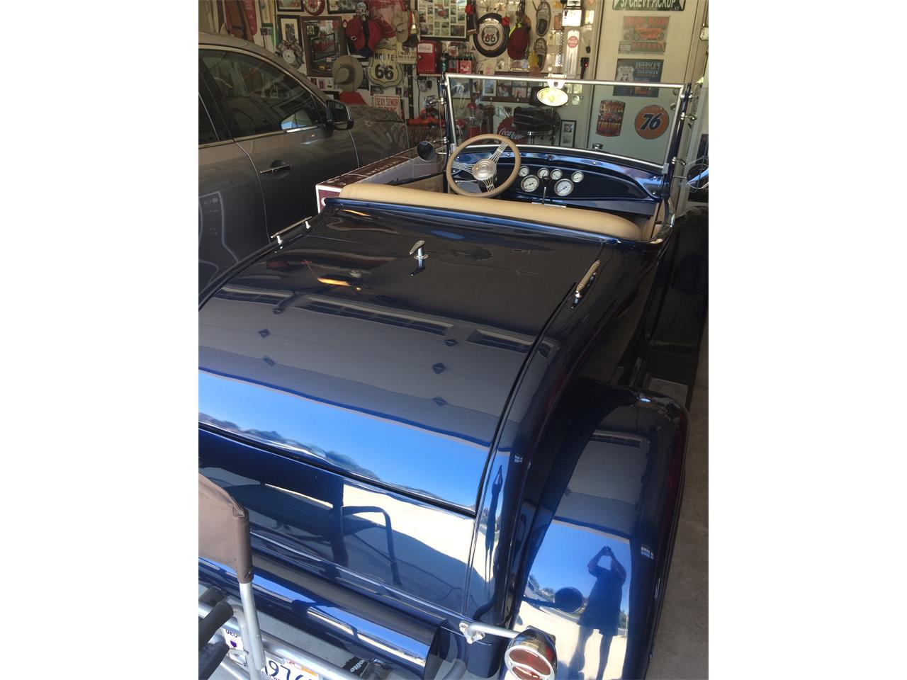 Large Picture of 1928 Ford Roadster Offered by a Private Seller - PKQX