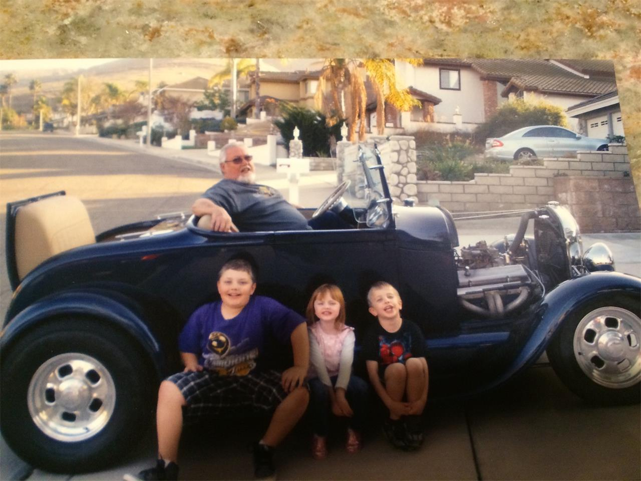 Large Picture of '28 Ford Roadster located in Riverside  California Offered by a Private Seller - PKQX
