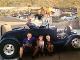 Picture of Classic 1928 Ford Roadster located in Riverside  California Offered by a Private Seller - PKQX