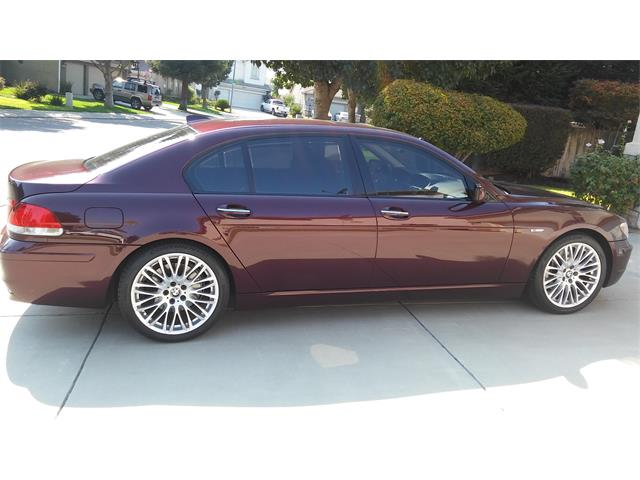 Picture of '08 750li - $10,000.00 Offered by a Private Seller - PKQZ