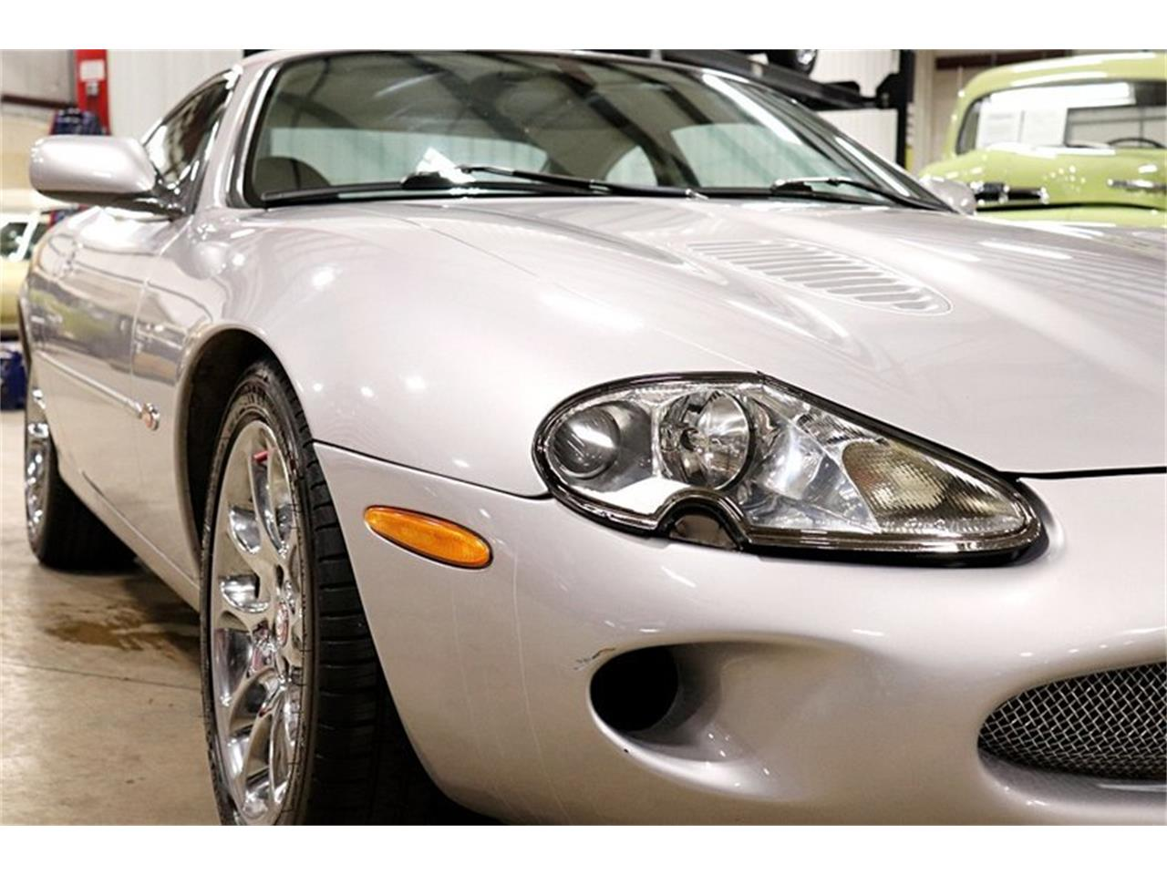 Large Picture of '00 XKR - PKR0