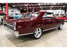 Picture of '67 Nova SS - $34,900.00 Offered by GR Auto Gallery - PKR1