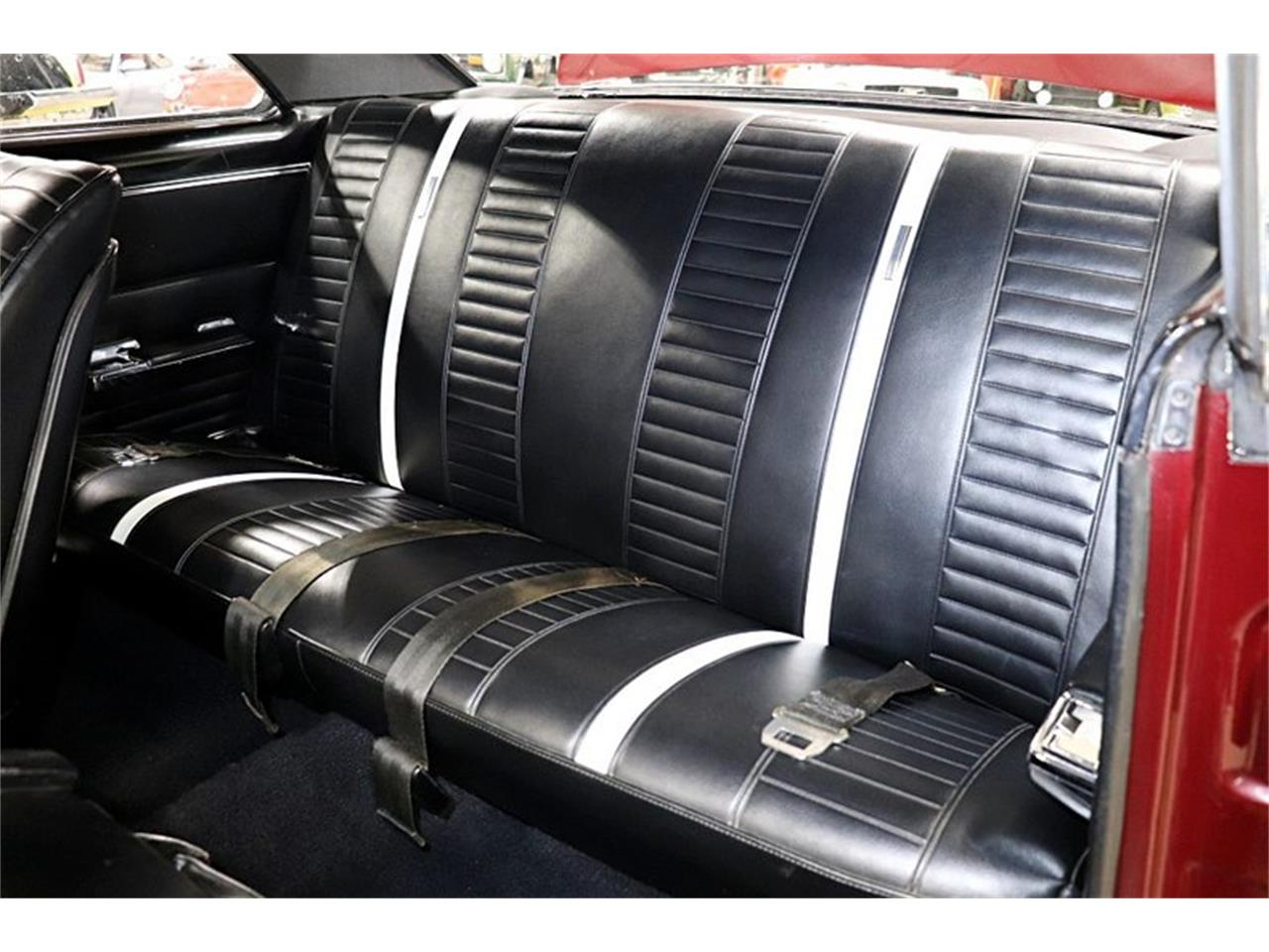 Large Picture of 1967 Chevrolet Nova SS Offered by GR Auto Gallery - PKR1