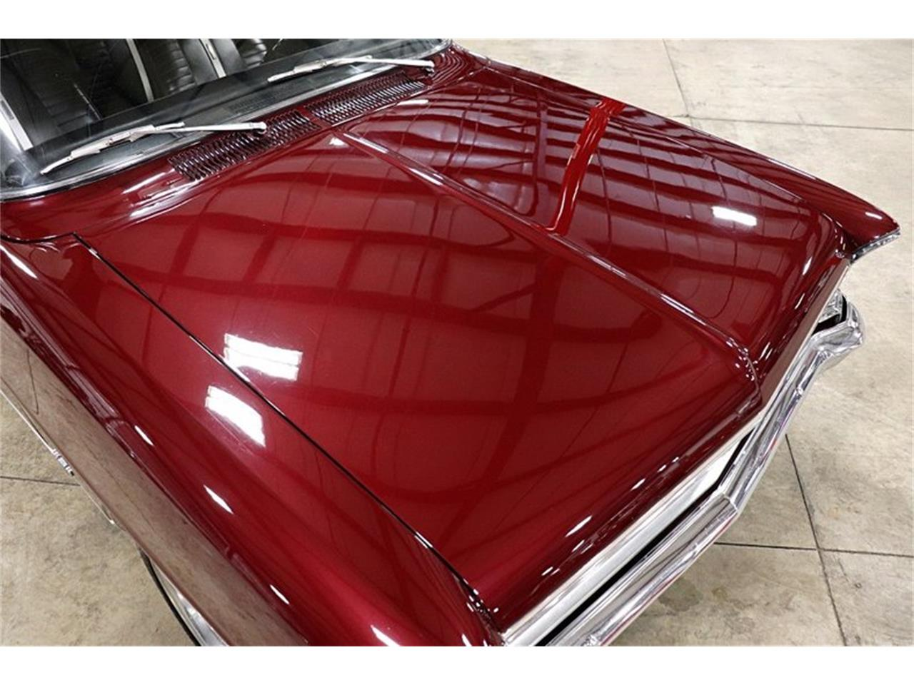 Large Picture of 1967 Chevrolet Nova SS located in Kentwood Michigan - $34,900.00 - PKR1