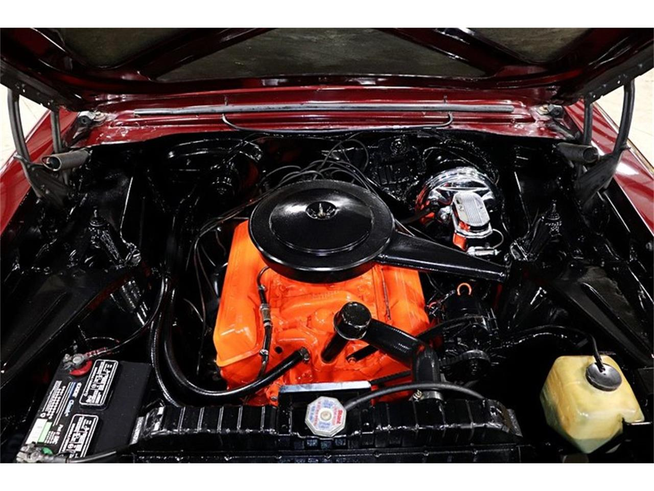 Large Picture of Classic 1967 Nova SS located in Kentwood Michigan - PKR1