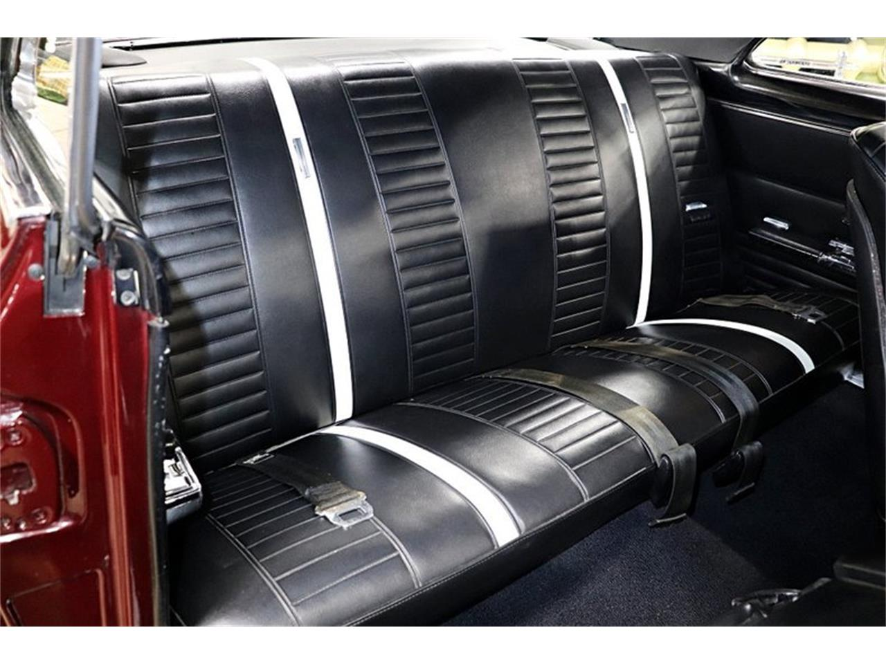 Large Picture of 1967 Nova SS - $34,900.00 - PKR1
