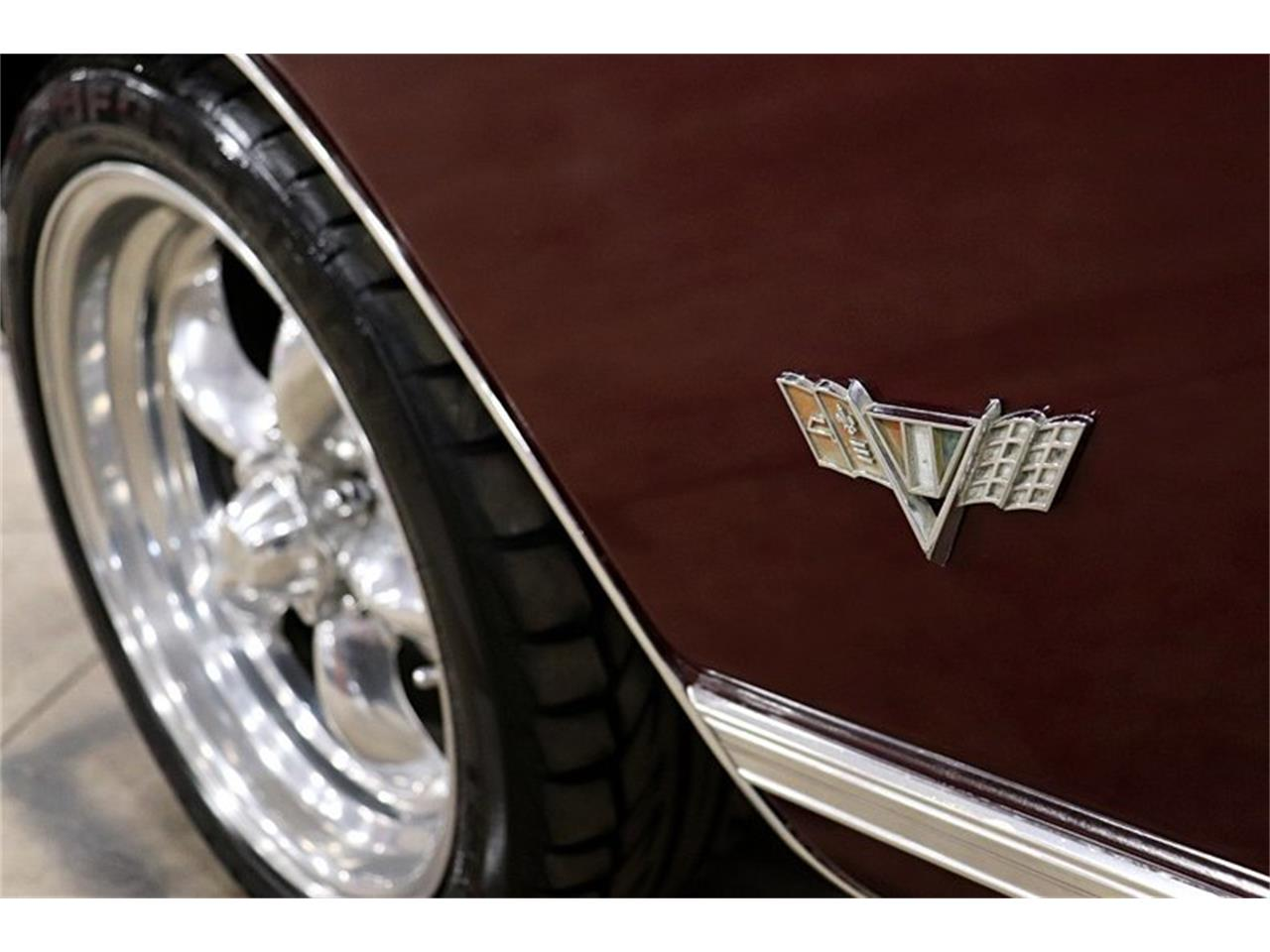 Large Picture of '67 Nova SS - $34,900.00 Offered by GR Auto Gallery - PKR1