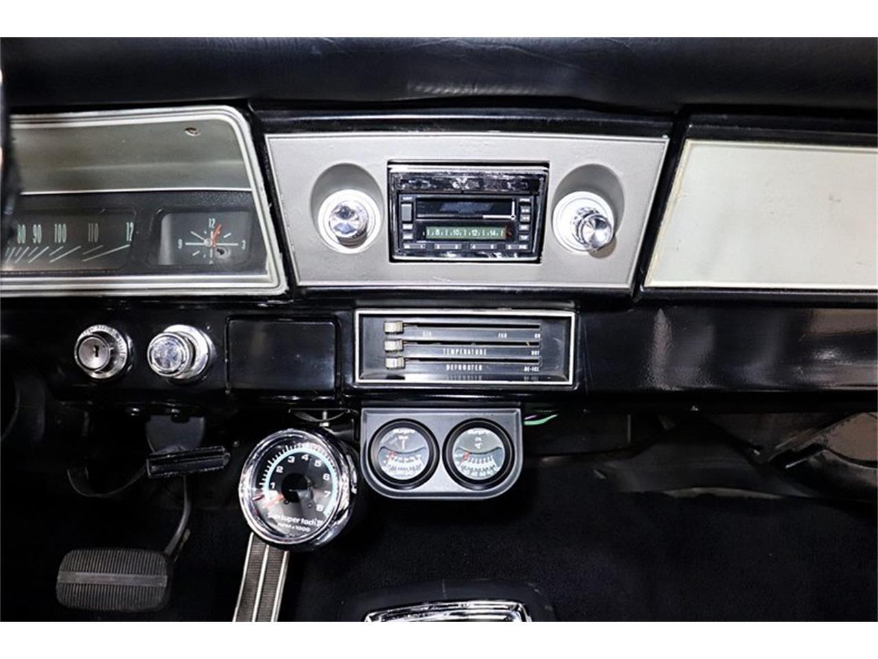 Large Picture of Classic 1967 Chevrolet Nova SS - PKR1