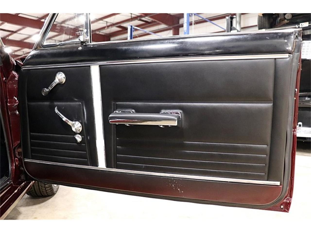Large Picture of '67 Nova SS - $34,900.00 - PKR1