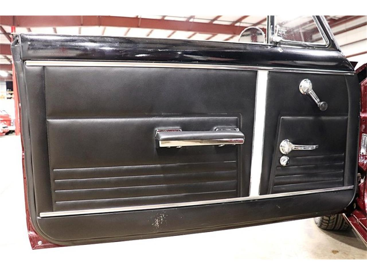 Large Picture of '67 Chevrolet Nova SS - $34,900.00 Offered by GR Auto Gallery - PKR1