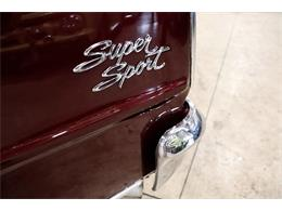 Picture of Classic 1967 Chevrolet Nova SS located in Kentwood Michigan - $34,900.00 Offered by GR Auto Gallery - PKR1