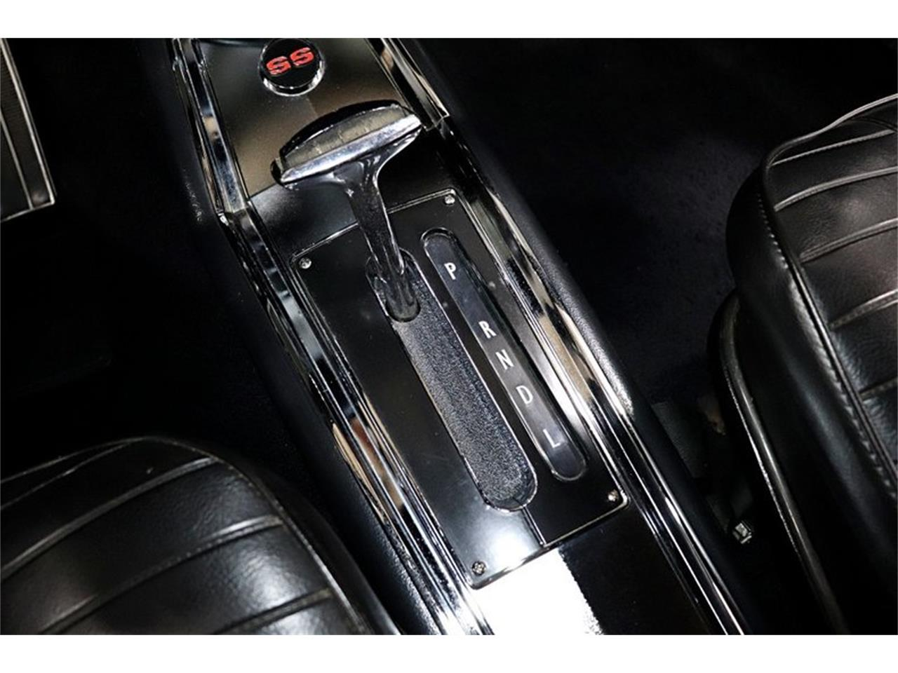 Large Picture of '67 Nova SS located in Kentwood Michigan - $34,900.00 Offered by GR Auto Gallery - PKR1