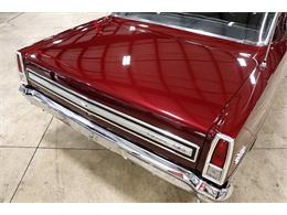 Picture of Classic '67 Chevrolet Nova SS located in Michigan - $34,900.00 Offered by GR Auto Gallery - PKR1