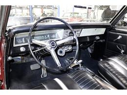 Picture of Classic '67 Chevrolet Nova SS located in Kentwood Michigan Offered by GR Auto Gallery - PKR1