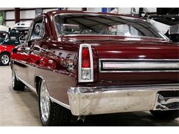 Picture of 1967 Chevrolet Nova SS Offered by GR Auto Gallery - PKR1