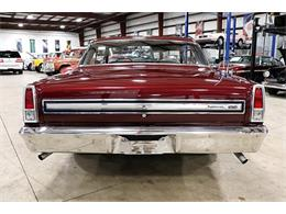 Picture of Classic '67 Nova SS located in Kentwood Michigan Offered by GR Auto Gallery - PKR1