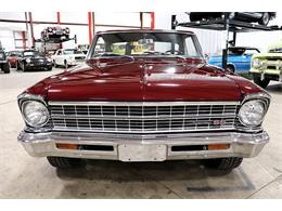 Picture of Classic '67 Nova SS - $34,900.00 Offered by GR Auto Gallery - PKR1