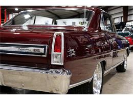 Picture of Classic '67 Chevrolet Nova SS located in Michigan - PKR1