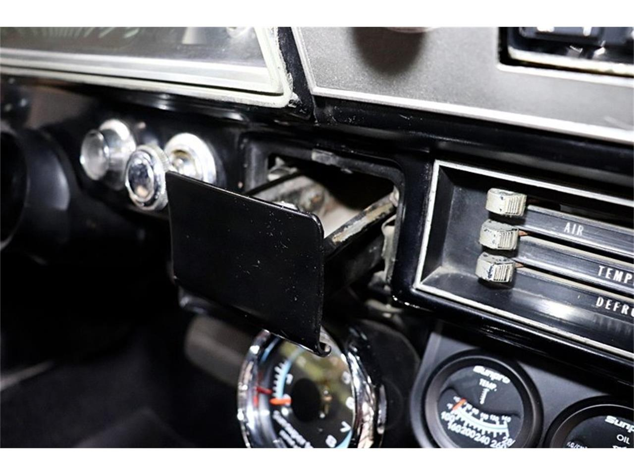 Large Picture of 1967 Nova SS located in Kentwood Michigan - $34,900.00 Offered by GR Auto Gallery - PKR1