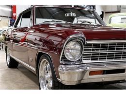 Picture of Classic '67 Chevrolet Nova SS - PKR1