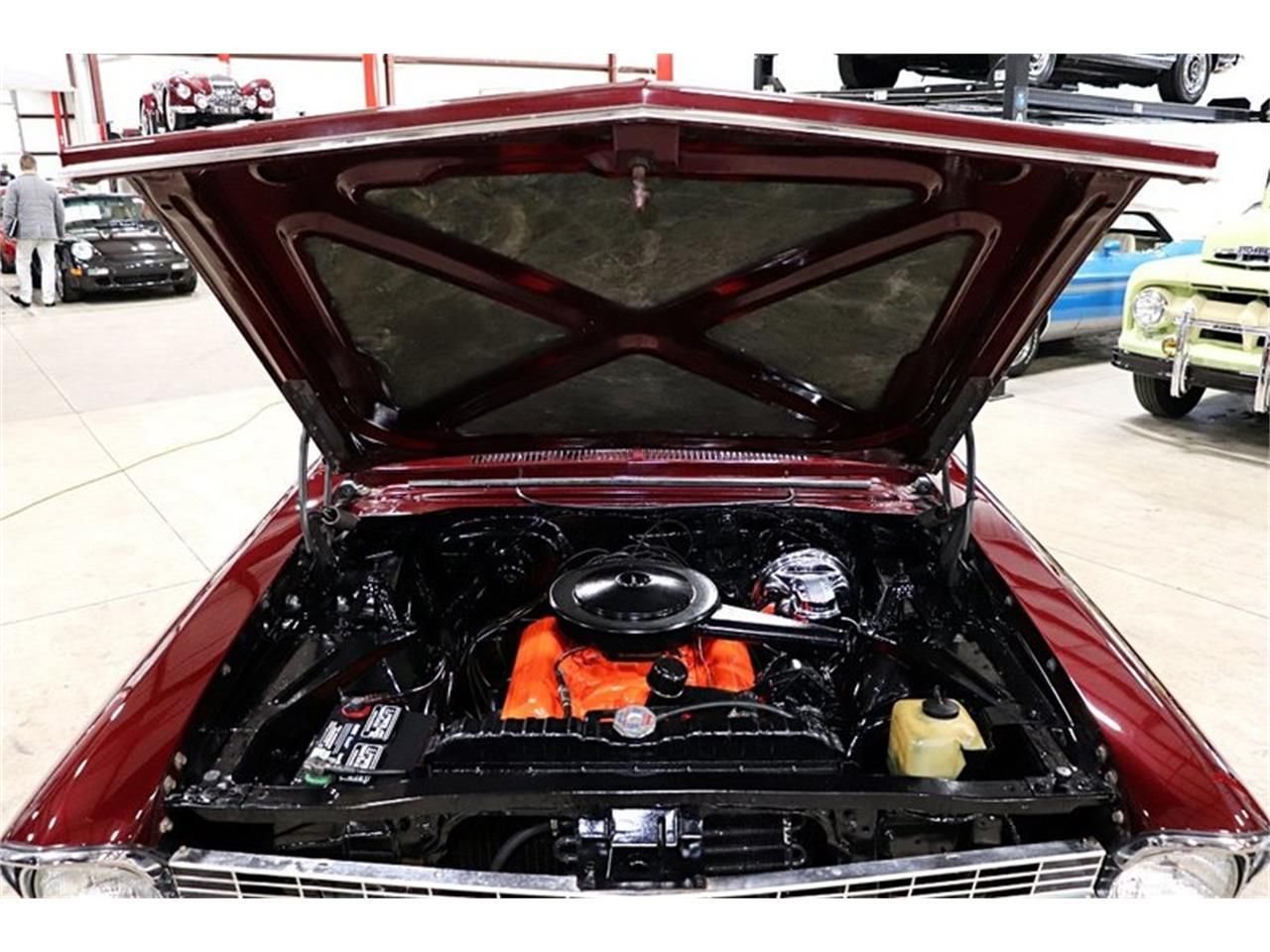 Large Picture of '67 Nova SS - PKR1