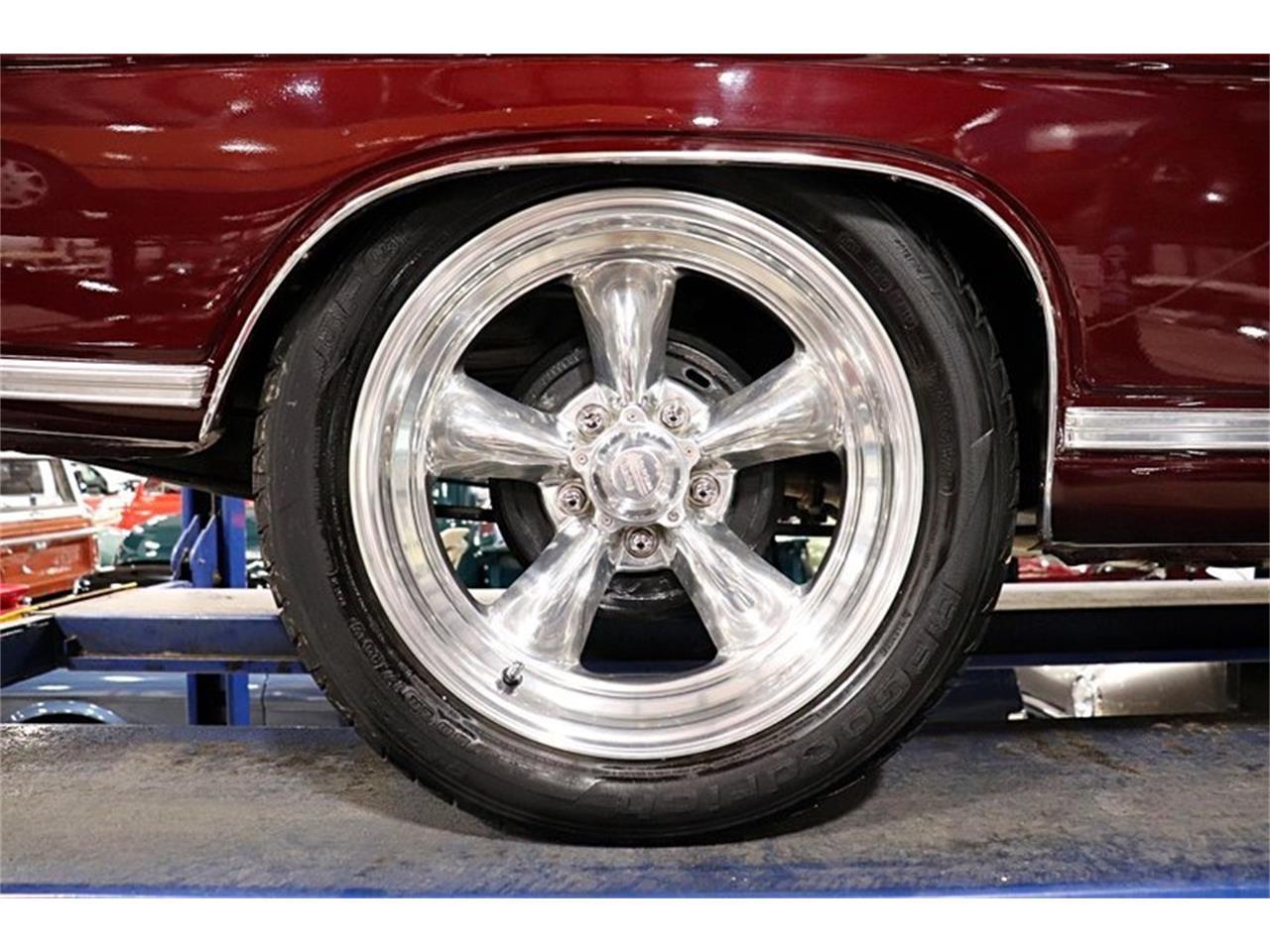 Large Picture of Classic '67 Chevrolet Nova SS - PKR1