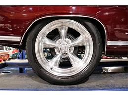 Picture of Classic 1967 Chevrolet Nova SS located in Michigan Offered by GR Auto Gallery - PKR1