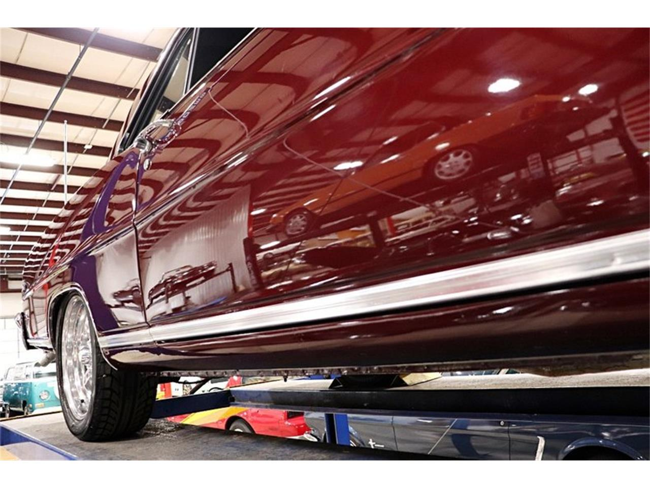 Large Picture of '67 Nova SS located in Michigan - $34,900.00 - PKR1