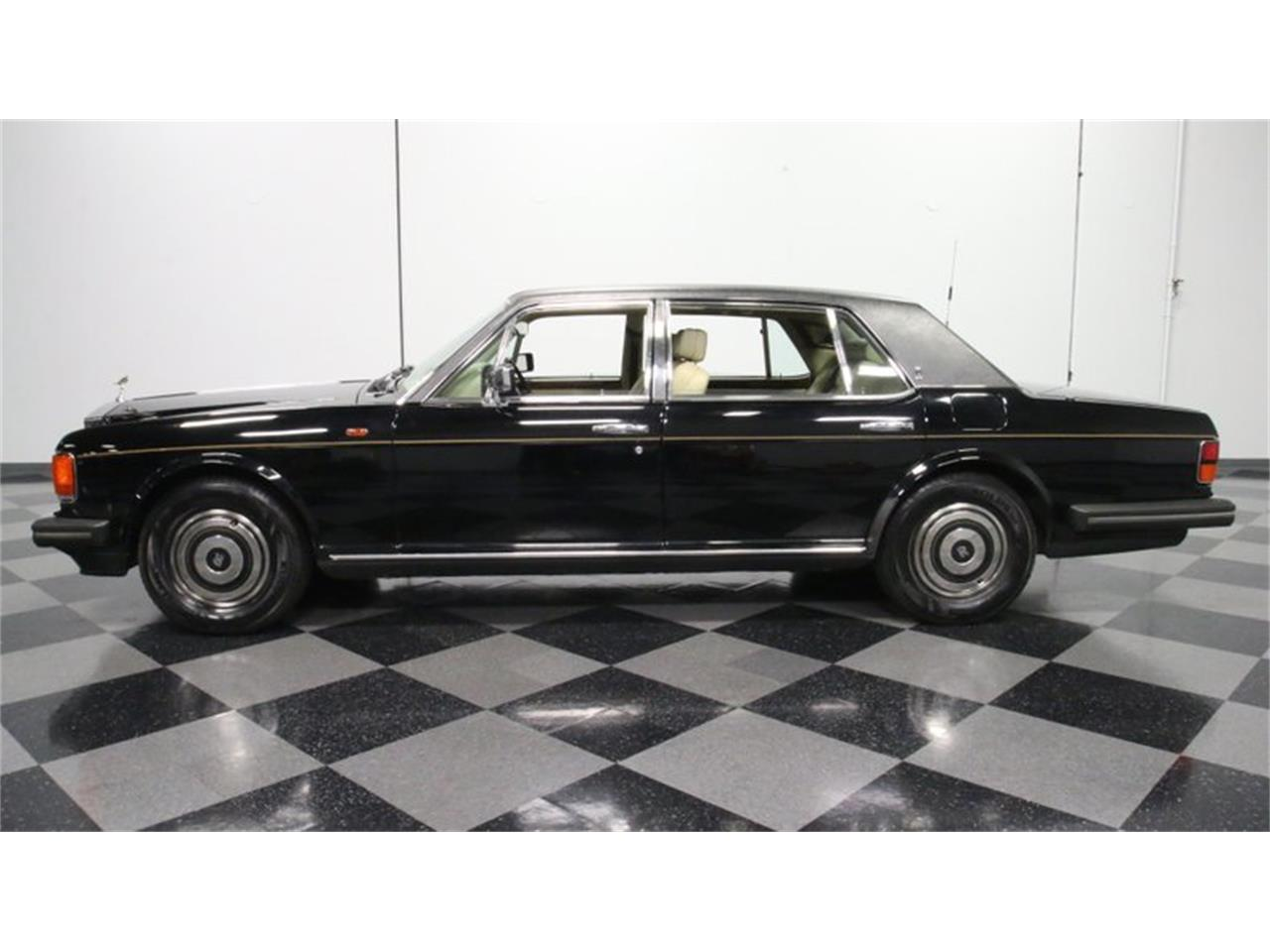 Large Picture of 1988 Rolls-Royce Silver Spur located in Georgia Offered by Streetside Classics - Atlanta - PKR2