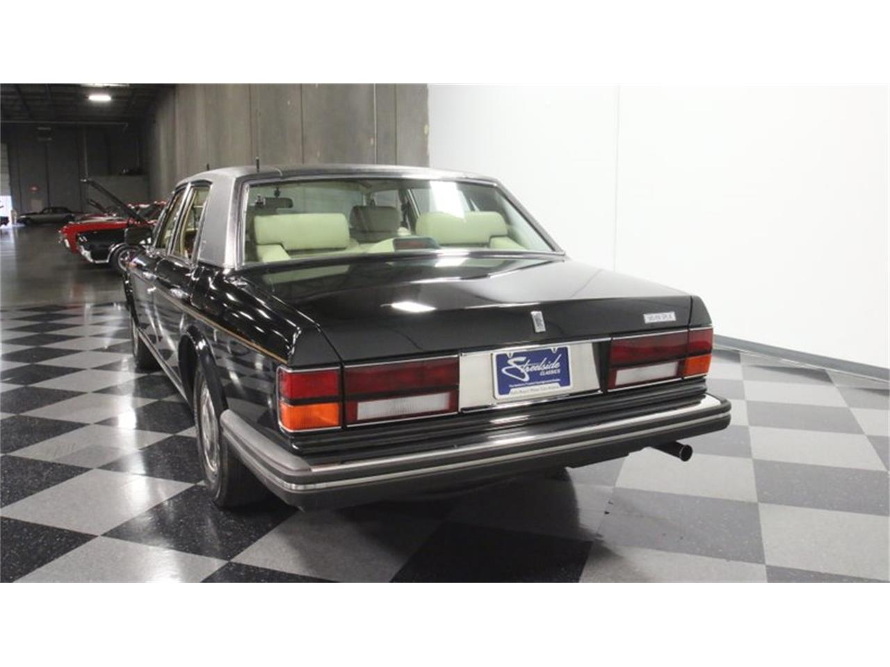 Large Picture of '88 Rolls-Royce Silver Spur located in Lithia Springs Georgia - $29,995.00 Offered by Streetside Classics - Atlanta - PKR2