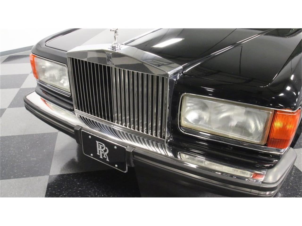 Large Picture of '88 Silver Spur - $29,995.00 - PKR2