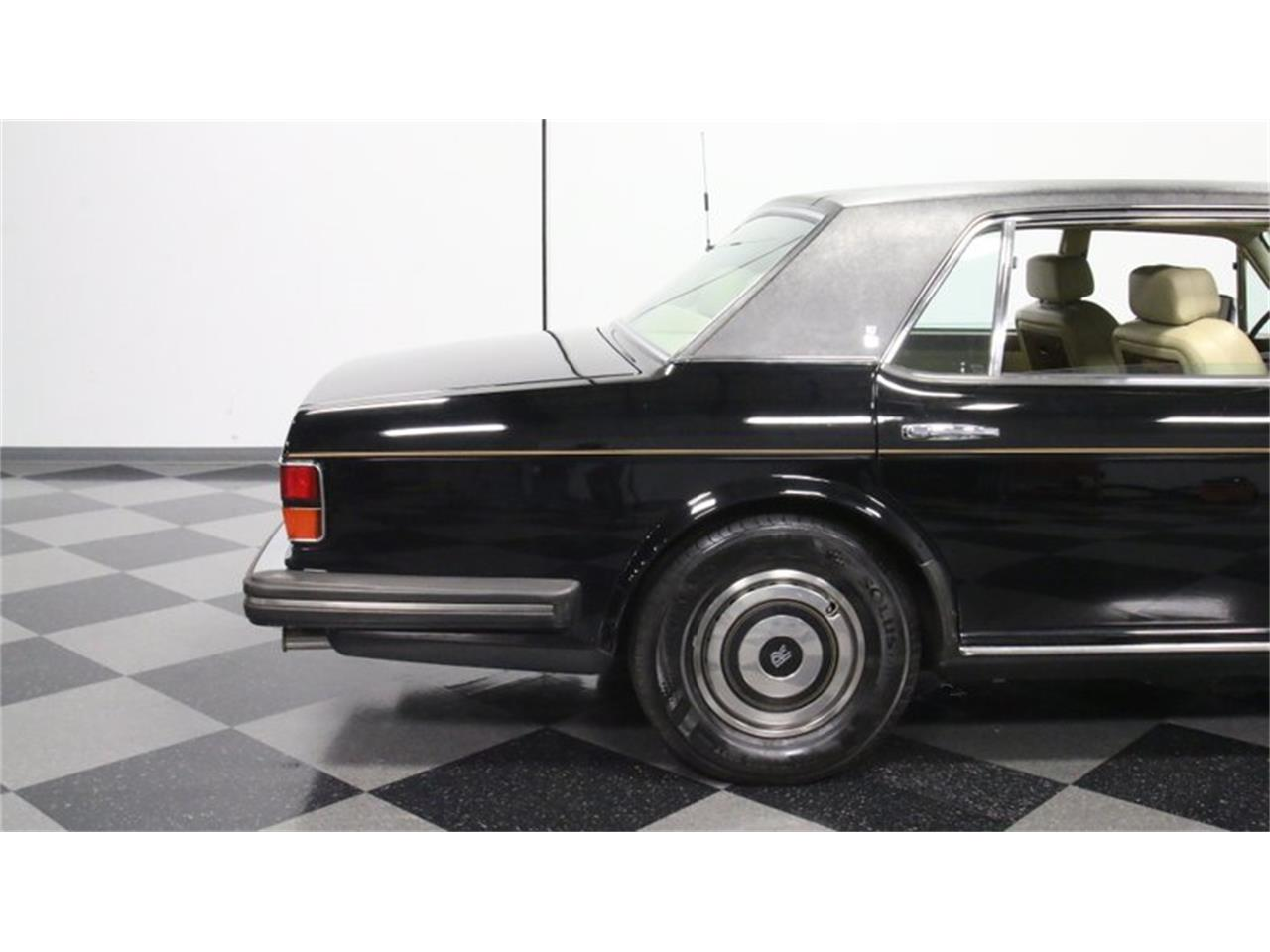 Large Picture of '88 Silver Spur Offered by Streetside Classics - Atlanta - PKR2