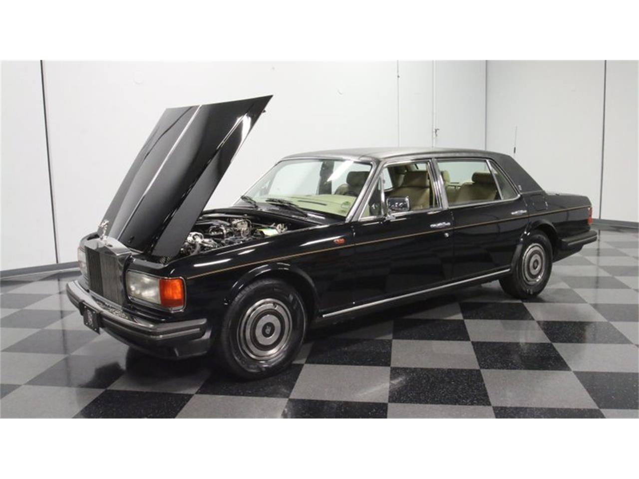Large Picture of 1988 Silver Spur located in Lithia Springs Georgia Offered by Streetside Classics - Atlanta - PKR2